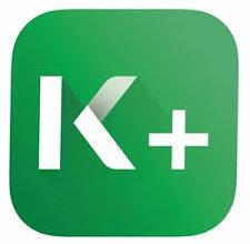 แอพ K Plus